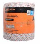 electric fence trubo braid